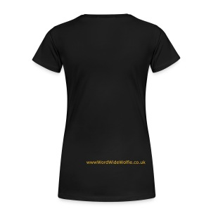 Girls Missing Piece Tee - Women's Premium T-Shirt