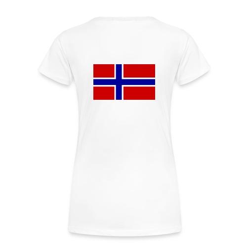 fuck me, dame - Premium T-skjorte for kvinner