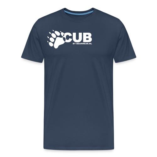 CUB - Men's Premium T-Shirt