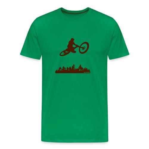 My Passion - Männer Premium T-Shirt
