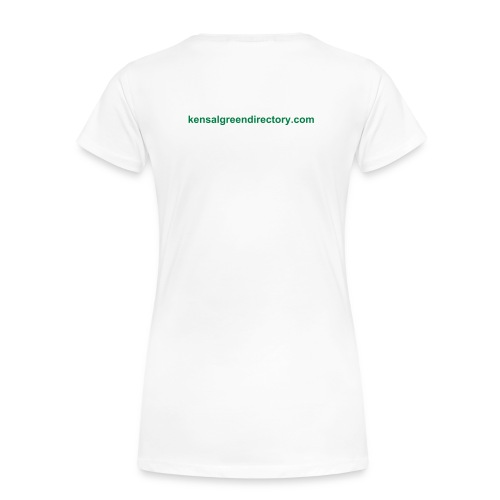 Yummy Mummy Collection - Women's Premium T-Shirt