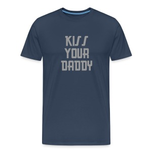 Daddy Blue - Men's Premium T-Shirt
