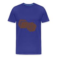 T-Shirts ~ Men's Premium T-Shirt ~ Product number 6230142