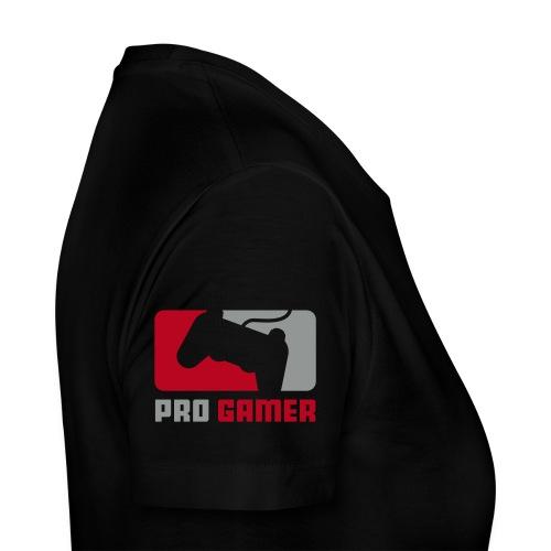 Serie Pro-Gamer Girly T-Shirt - Frauen Premium T-Shirt