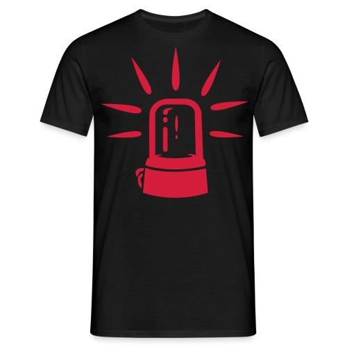 Livehedmark T-Skjorte - T-skjorte for menn