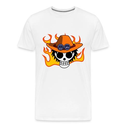 Ace XXXL - Männer Premium T-Shirt
