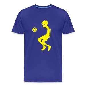 Football Boy - T-shirt Premium Homme