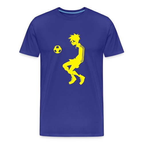 Football Boy - T-shirt Premium Homme