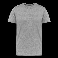 T-Shirts ~ Männer Premium T-Shirt ~ Artikelnummer 6741162