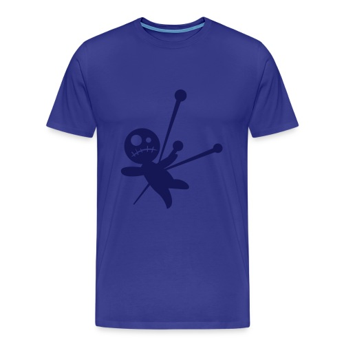 vodou3 - T-shirt Premium Homme