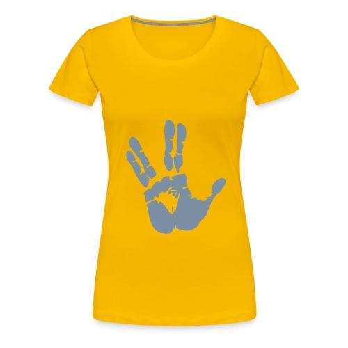 boi - T-shirt Premium Femme