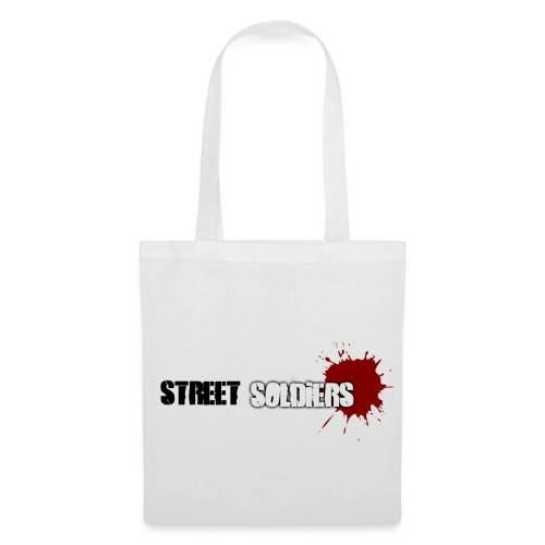 Sac Pratik street soldiers - collection été 2009 - Tote Bag