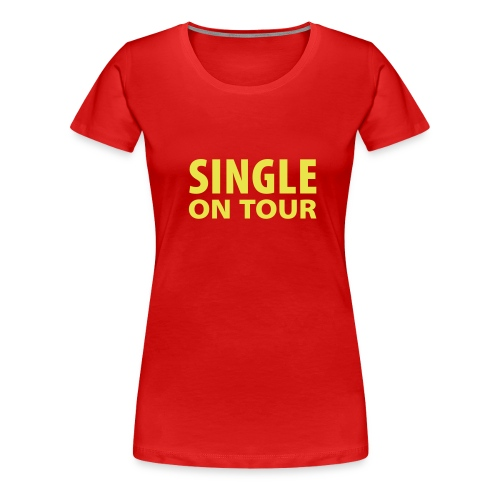 PS-Shirt - Frauen Premium T-Shirt