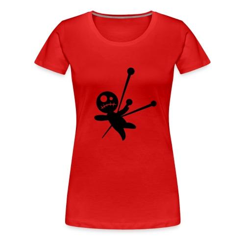 fashion.buddy - Frauen Premium T-Shirt