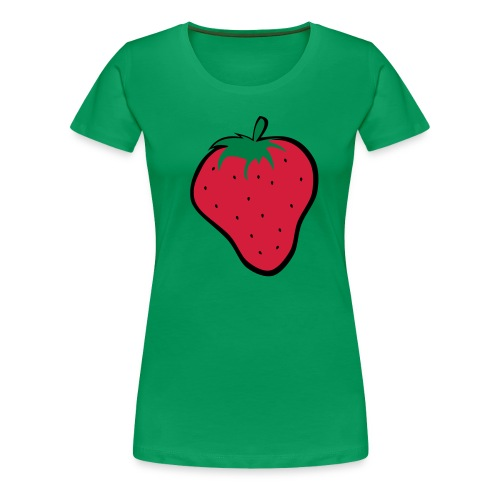 Tasty, almost like me - Women's Premium T-Shirt