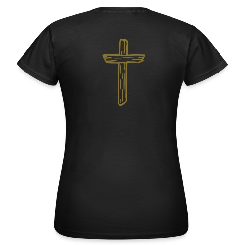 Jesus Christ - Frauen T-Shirt
