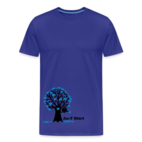 An-Tree Shirt - Mannen Premium T-shirt