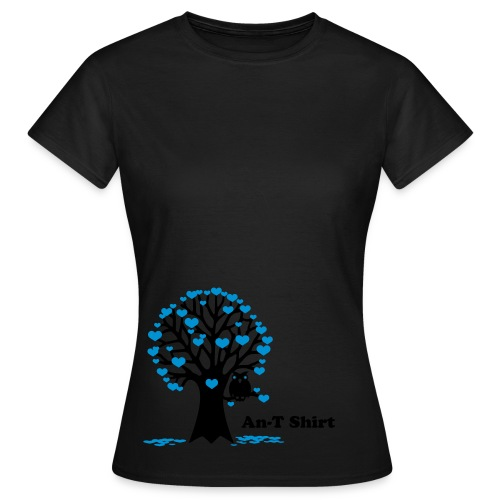An-Tree Shirt - Vrouwen T-shirt