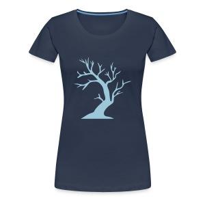 lonesome jim - Vrouwen Premium T-shirt
