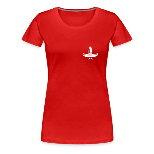 Peyobar femme - T-shirt Premium Femme