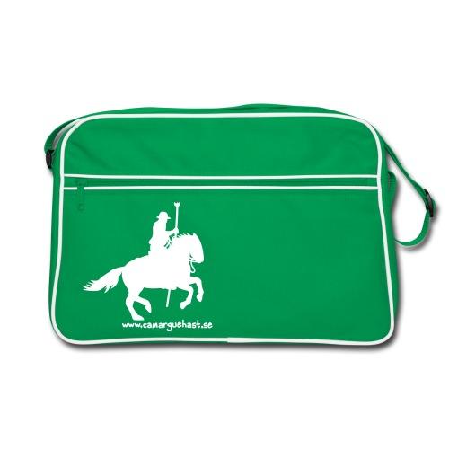 väska med gardian - Retroväska