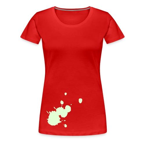 Alvan Project t shirt femme - T-shirt Premium Femme