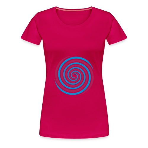 se recentrer - T-shirt Premium Femme