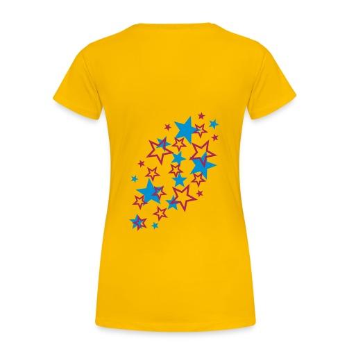 déboire - T-shirt Premium Femme