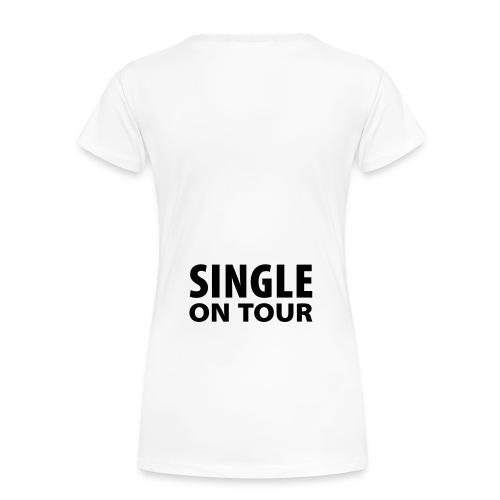 bestfriends - Premium T-skjorte for kvinner