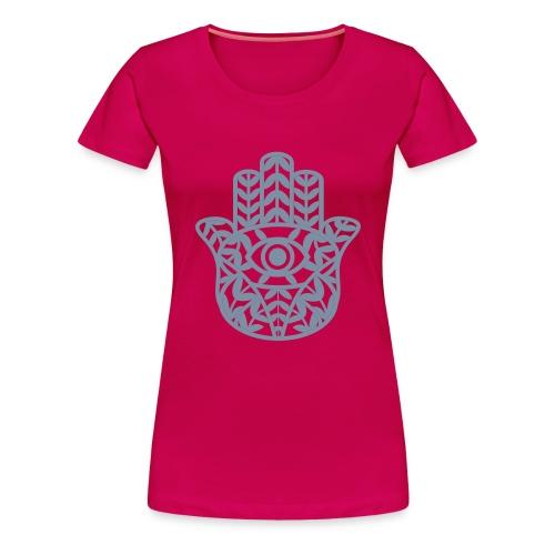 khamsa - T-shirt Premium Femme