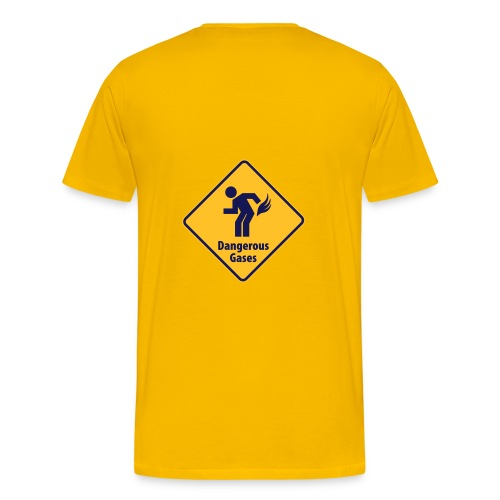humour - T-shirt Premium Homme