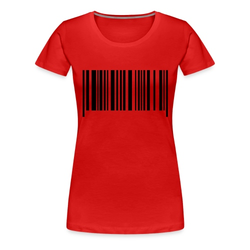 SUPER SIGA - Women's Premium T-Shirt