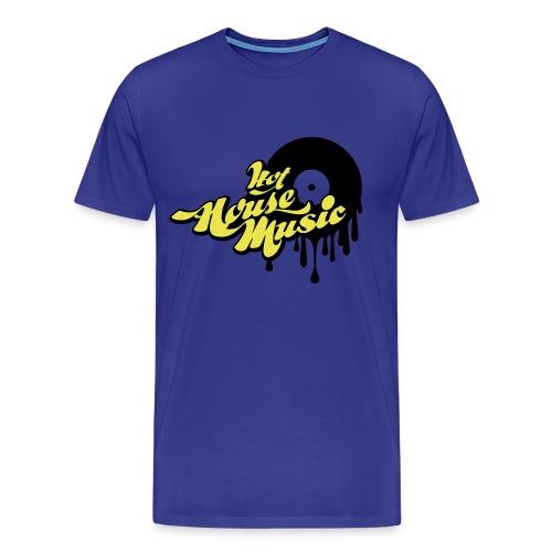 Hot House T-shirt - Men's Premium T-Shirt
