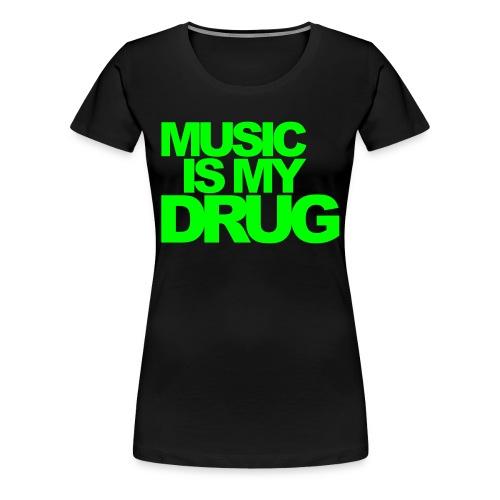 I Love ME - Camiseta premium mujer