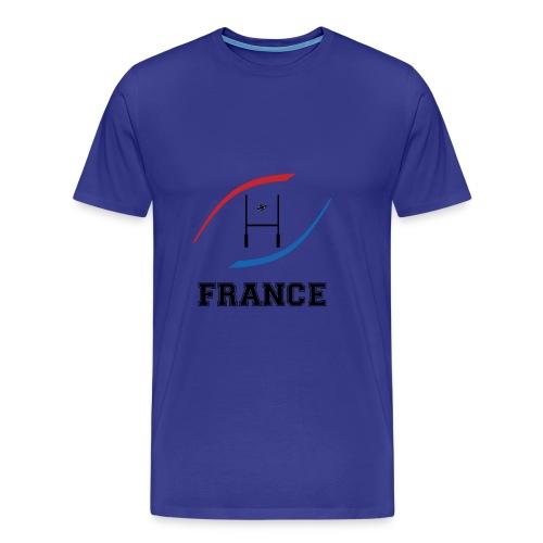 XV de France - T-shirt Premium Homme