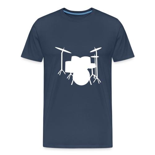 Guitare Electrique - T-shirt Premium Homme