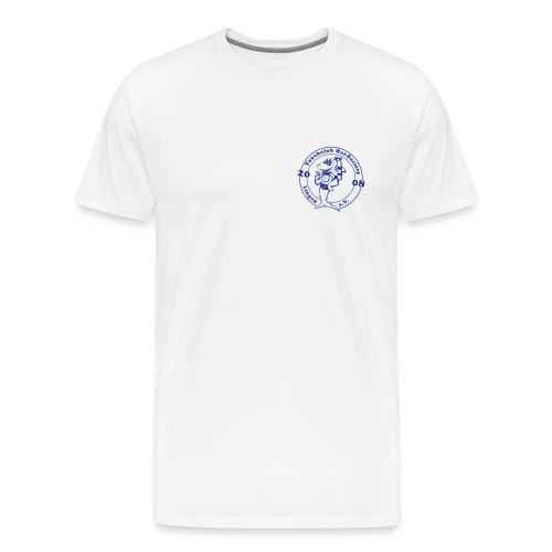 Modell Wahsner '09 - Männer Premium T-Shirt