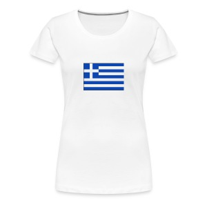 Women - Supporter - Women's Premium T-Shirt