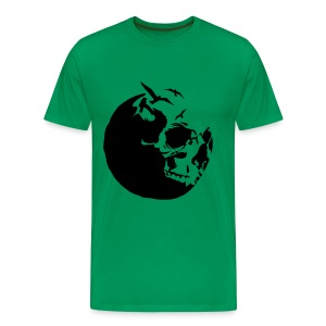 Killing moon - T-shirt Premium Homme