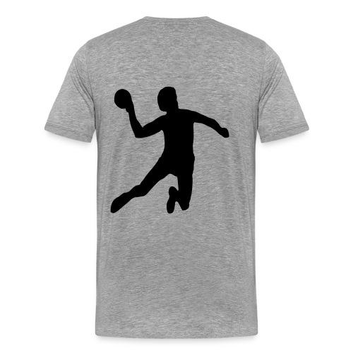 sofies produkt - Herre premium T-shirt