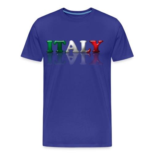 CRJ - T-shirt Premium Homme