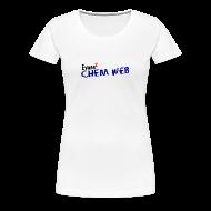 T-Shirts ~ Women's Premium T-Shirt ~ Women's T-shirt