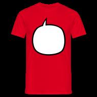 Camisetas ~ Camiseta hombre ~ Camiseta Rotulable