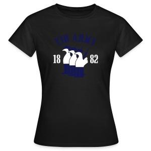 Yid Army 1882 - Women's T-Shirt