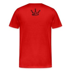 Mistrz Ciętej Riposty - Koszulka męska Premium