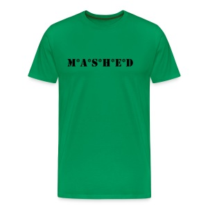 MASHED - Men's Premium T-Shirt
