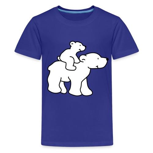 Fons & Bintje - Teenager Premium T-shirt