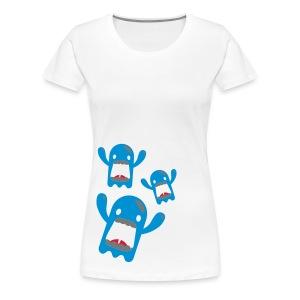 Bø girl - Premium T-skjorte for kvinner
