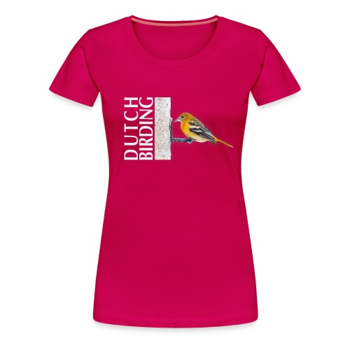 Baltimoretroepiaal - 2010 (W) - Vrouwen Premium T-shirt