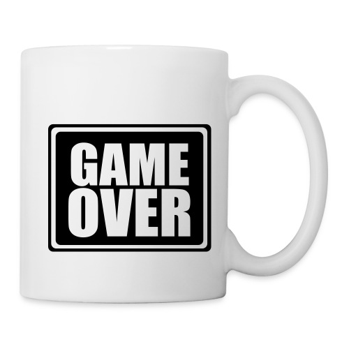 Game over - Mugg